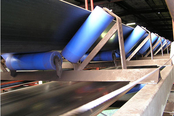 Belt Conveyor Idler India