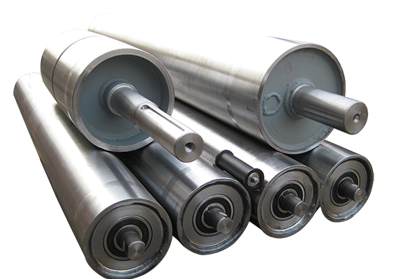 Conveyor Pulley Manufacturer, Ahmedabad