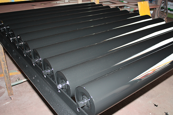 conveyor rollers suppliers