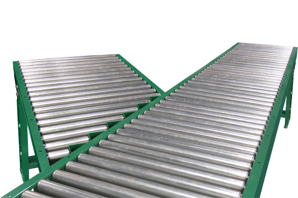 Gravity Conveyors system