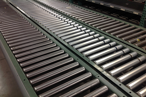 Gravity Roller Conveyor India