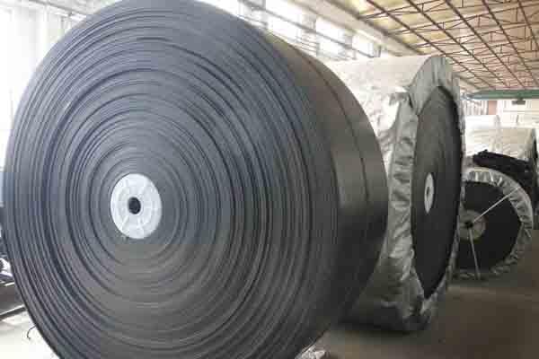 Manufacturer and Supplier of Heavy Duty Conveyor Belt