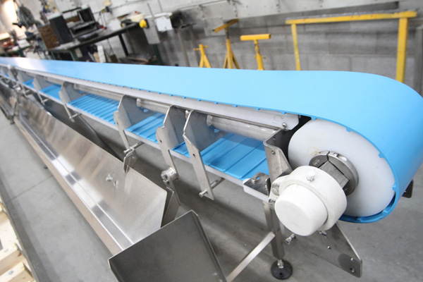We are engaged in manufacturing of Hygienic Conveyor Belts