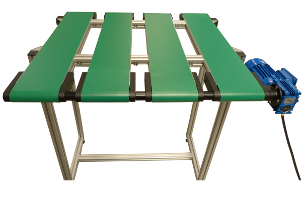 Plastic Conveyor Belt Supplier