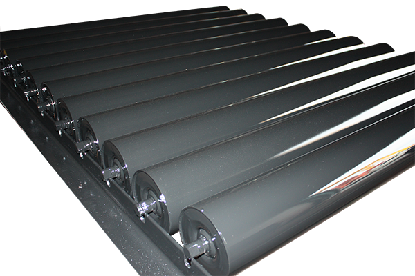 Roller Conveyor in Ahmedabad, India