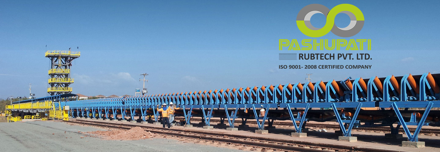 conveyor belts manufacturers