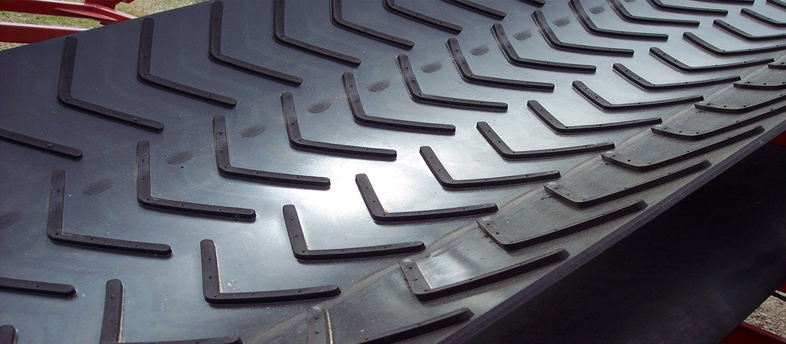conveyor belt supplier in gujarat