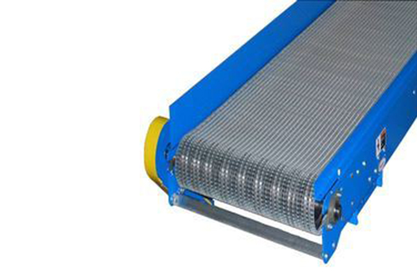 Wire Mesh Chain Conveyor India
