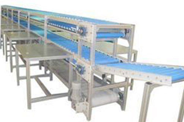 Powered Roller Conveyor Supplier