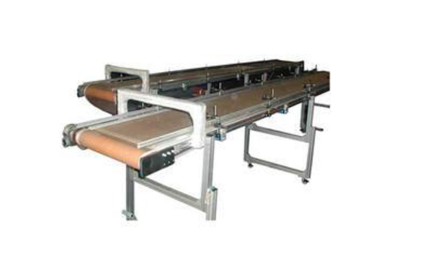 Teflon Belt Conveyor Manufacturer