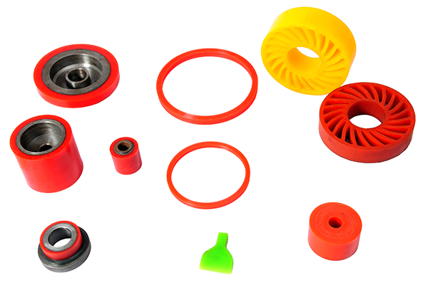 Polyurethane Parts Manufacturers