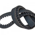 Manufacturer of Rubber Conveyor Belts